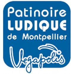 Patinoire Végapolis - Montpellier