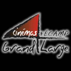 Ticket cinéma Grand Large Fécamp moins cher