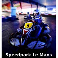 Karting Le Mans