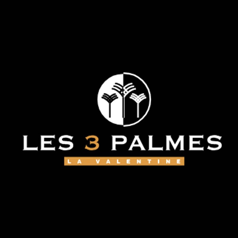 ticket cinéma Les 3 Palmes Marseille moins cher