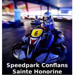 Karting Conflans Sainte Honorine