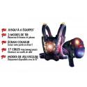 6€ tarif Accès CE Laser Game Béziers