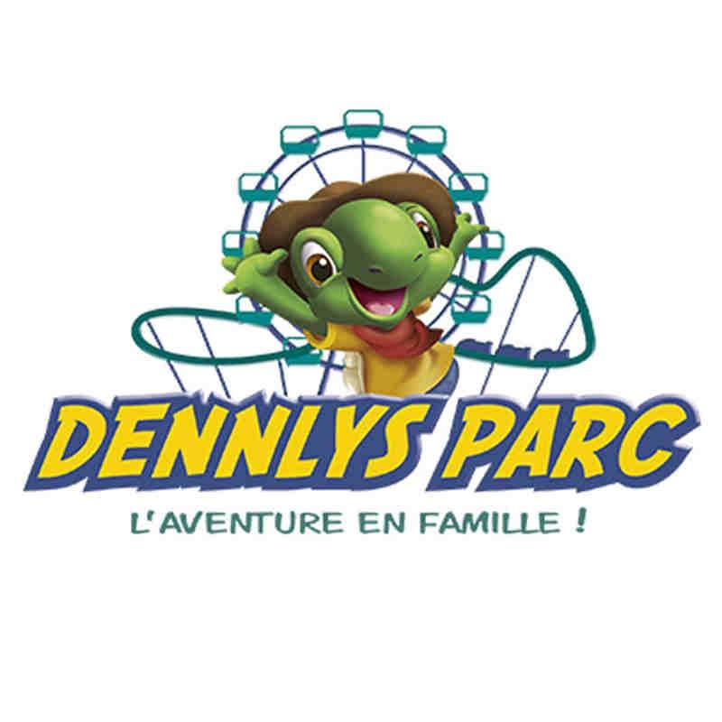Tarif ticket entrée Dennlys Parc moins cher