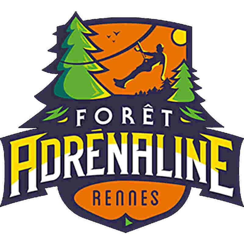 Réduction billet parc Forêt Adrénaline Rennes