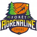 Réduction billet parc Forêt adrénaline Carnac