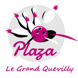 Plaza Bowling Grand Quevilly