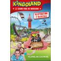 Réduction billet parc Kingoland