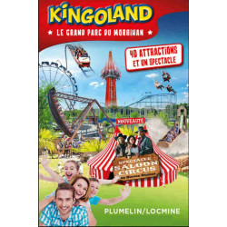 Réduction billet parc Kingoland
