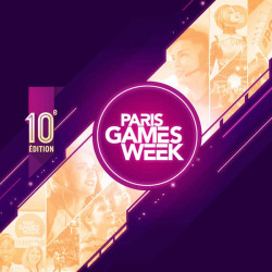 Paris Games Week PGW 2019