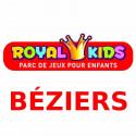 Royal Kid Béziers tarif