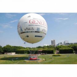 Tarif Ballon Generali Paris