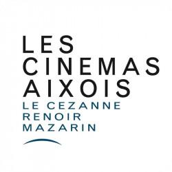 Ticket cinéma Aixois Aix en Provence moins cher
