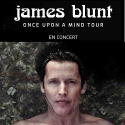 Tarif réduit pour vos billets concert James Blunt