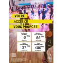 Tarif Salle de sport Domyos Liile Marc-en-Baroeul