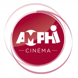 ticket cinéma Amphi Vienne