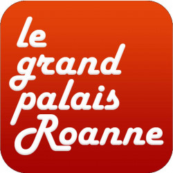 ticket cinéma Le Grand Palais Roanne
