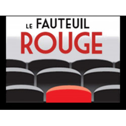 Ticket cinéma Le Fauteuil Rouge Bressuire moins cher