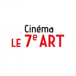 Place cinéma Le 7ème Art Cerizay