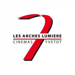 Ticket cinéma Les arches lumière moins cher