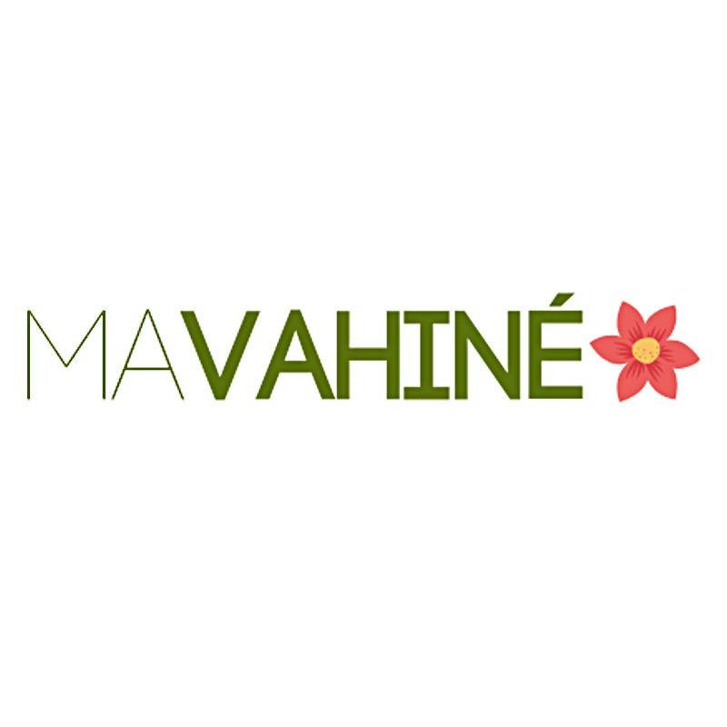 20% code promo MAVAHINÉ serviette ronde