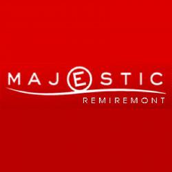 réduction place Cinéma Le France Remiremont