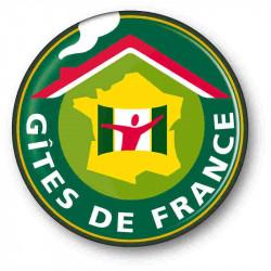 Gîte de France 5% de remise toute l'année