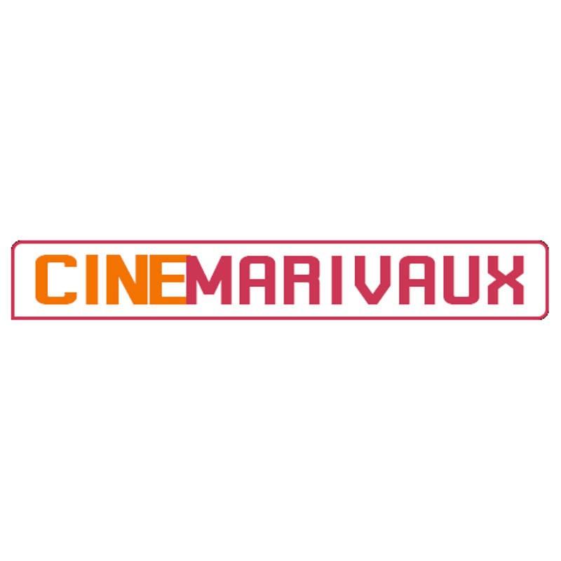 6,70€ Ticket cinéma Cinéma Marivaux (71)