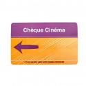 Chèque cinéma Marivaux à 6,70€ avec Accès CE