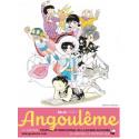 13€ tarif entrée Salon de la BD Angoulême pas cher