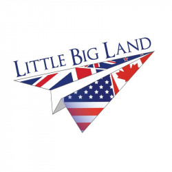 Colonie de vacances Little Big Land