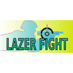 Lazer Fight - Saint Christol