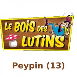Réduction tarif Le Bois des lutins Peypin