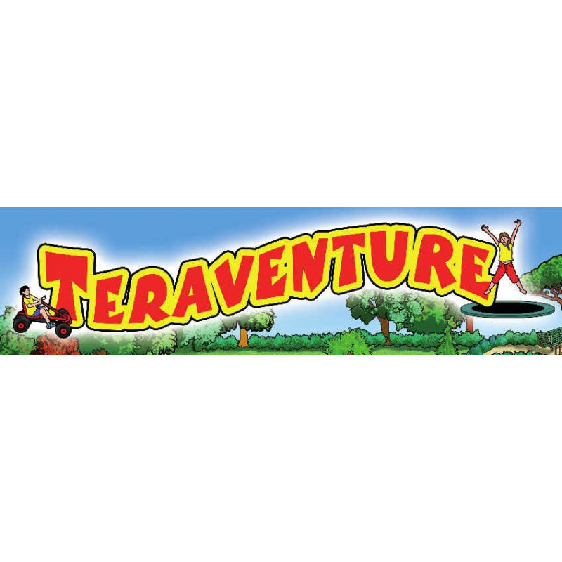 réduction visite Teraventure