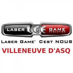 6,10€ Tarif ticket Laser Game Evolution Villeneuve d'Asq