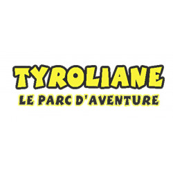 Tyroliane - Saint Christol tarif réduit