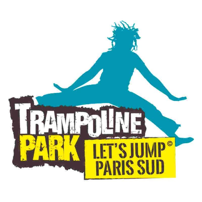 10€ Ticket réduction Trampoline parc Palaiseau