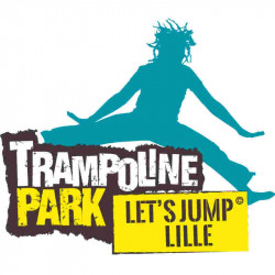 10€ Ticket réduction Trampoline parc Lille