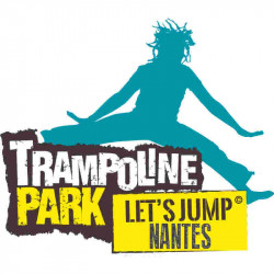 10€ Ticket réduction Trampoline parc Nantes