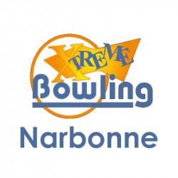 Tarif partie Bowling Xtreme bowling Narbonne
