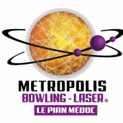 Tarif réduit Laser Game Metropolis Le Pian Médoc