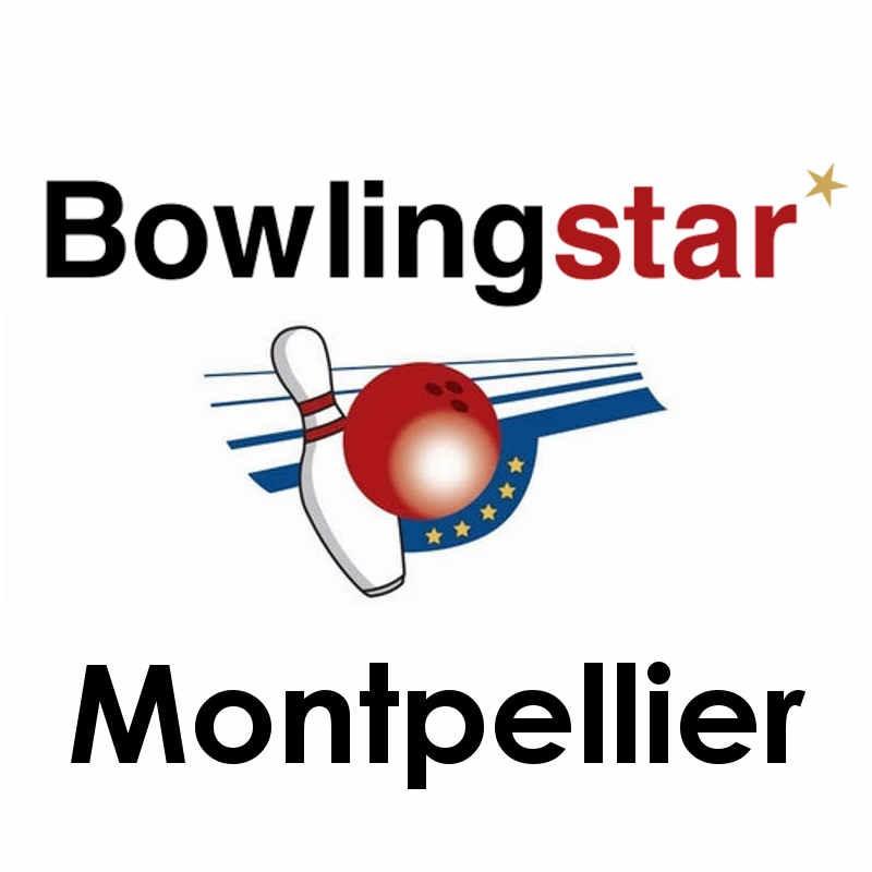 3,80€ Tarif partie Bowling Bowlingstar Montpellier pas cher