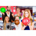 Ticket partie week end Bowling Bowlingstar Lyon pas cher