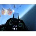 Simulateur avion de chasse Aviasim Lyon -15% avec Accès CE