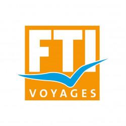 Code promo FTI Voyages - 10% avec Accès CE