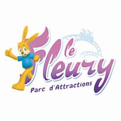 Billet parc Le Fleury moins cher