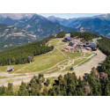 -10% Bike Park Andorre
