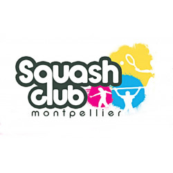 Réduction Squash club - Montpellier