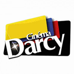 ticket cinéma Darcy Dijon