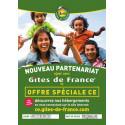 Gîte de France -5%