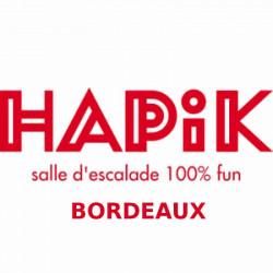 Centre Hapik Bordeaux séance à 11€